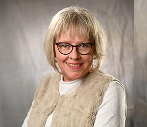 Renate Gojtka Kassiererin Ortsverein SPD-Schlüsselfeld